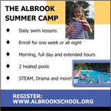Albrook School Summer Camp,