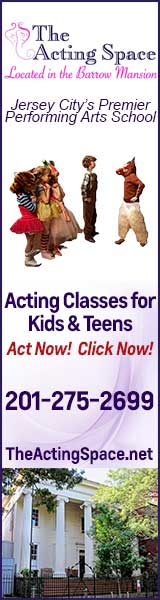 The Acting Space, Performing Arts School, classes and summer camps, Jersey City, NJ